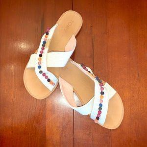 Toms Shoes - Kids Toms sandals